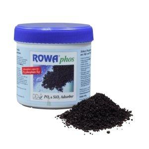 Rowaphos Phosphate Remover 250g Tub & Bag