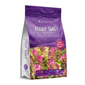 Aquaforest Reef Salt 7.5kg Bag