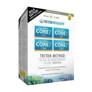 Triton Core 7 (Triton Method) (Bulk Edition) Makes 4x4Litres