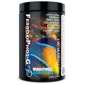 Brightwell Aquatics FerroxiPhos-G 600g
