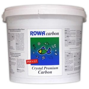 Rowa Carbon 2500g