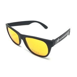 D-D Orange Filter Glasses - Tank looks cool, you look cool!