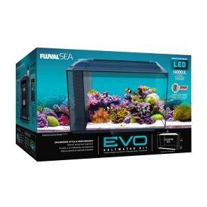 Fluval Evo 52l Aquarium