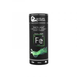 Quantum Signature Series Iron 100ml