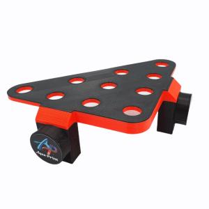 Aqua Print Corner Magnetic Frag Rack