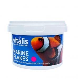 Vitalis Marine Flakes 22g