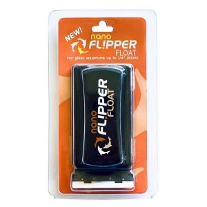Flipper Nano FLOAT (6mm glass)
