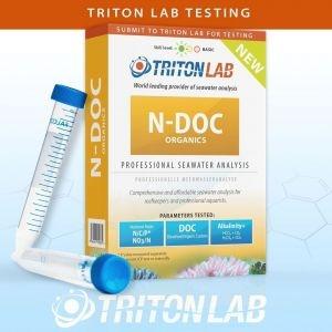 Triton N-DOC Lab Test (ndoc)