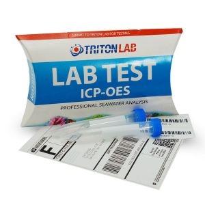 Triton ICP Test