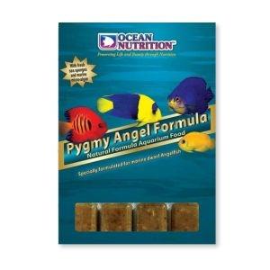 Ocean Nutrition Pygmy Angel Formula