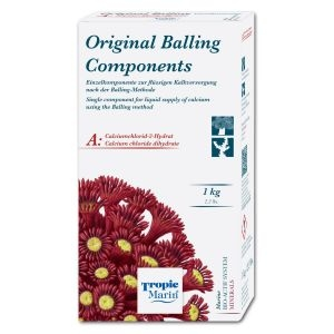Tropic Marin Original Balling Components Part A 1kg