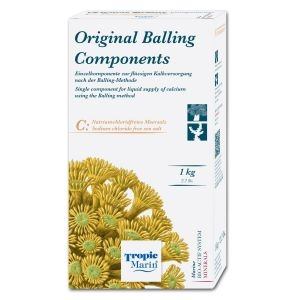Tropic Marin Original Balling Components Part C 1kg