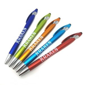 Kraken Merchandise Stylus Pen