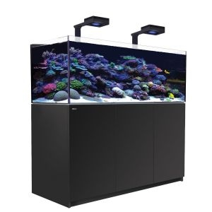 Red Sea Reefer XL 525 Deluxe Aquarium with ReefLED 160s