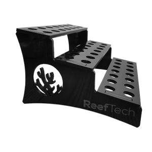Reeftech Stack Rack, 3 Tier, 42 hole