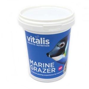 Vitalis Mini Marine Grazer 120g