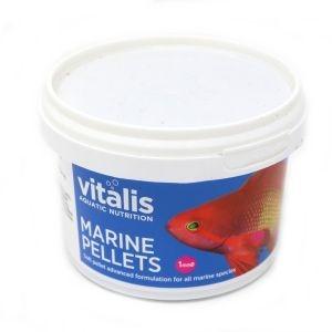 Vitalis Marine Pellets xs 1mm 140g