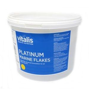 Vitalis Platinum Marine Flakes 250g