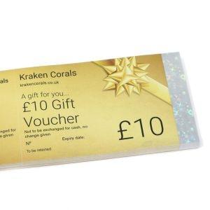 Kraken Gift Voucher £10