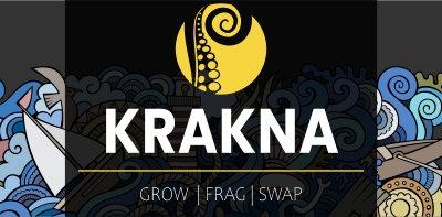 Krakna Frag Swap October 2021