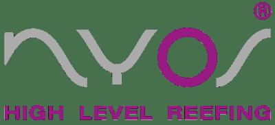 Nyos - High Level Reefing