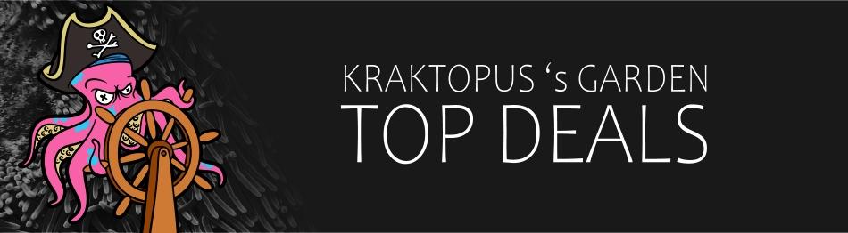 Kraktopus Deals